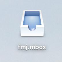 Mailbox 0021
