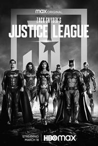 Justice league zs